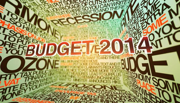 Budget 2014 Noone Casey Dublin