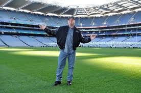 Garth Brooks Croke Park